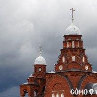 Iglesias de la ciudad de Vladimir