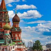 Cómo viajar a Rusia