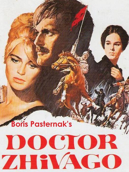 Recomendacion de pelicula Doctor Zhivago