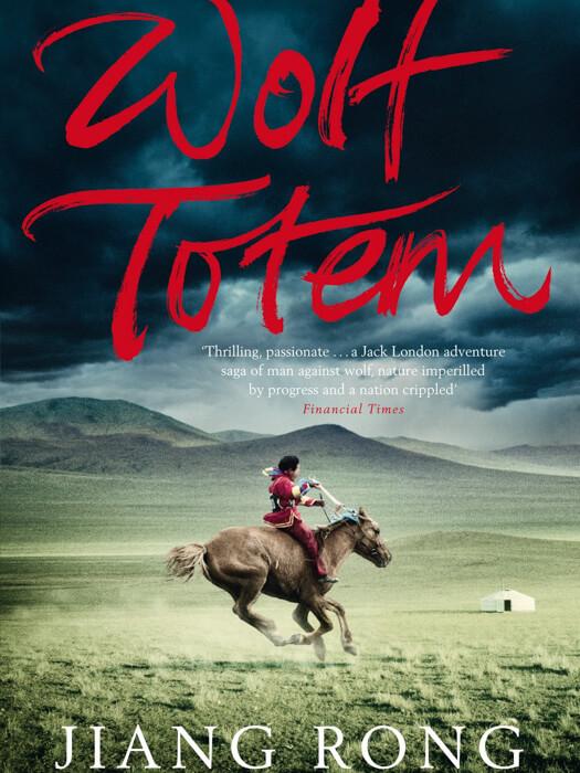 Recomendación de libro para visitar Mongolia