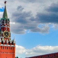 Visitar Moscú y San Petersburgo