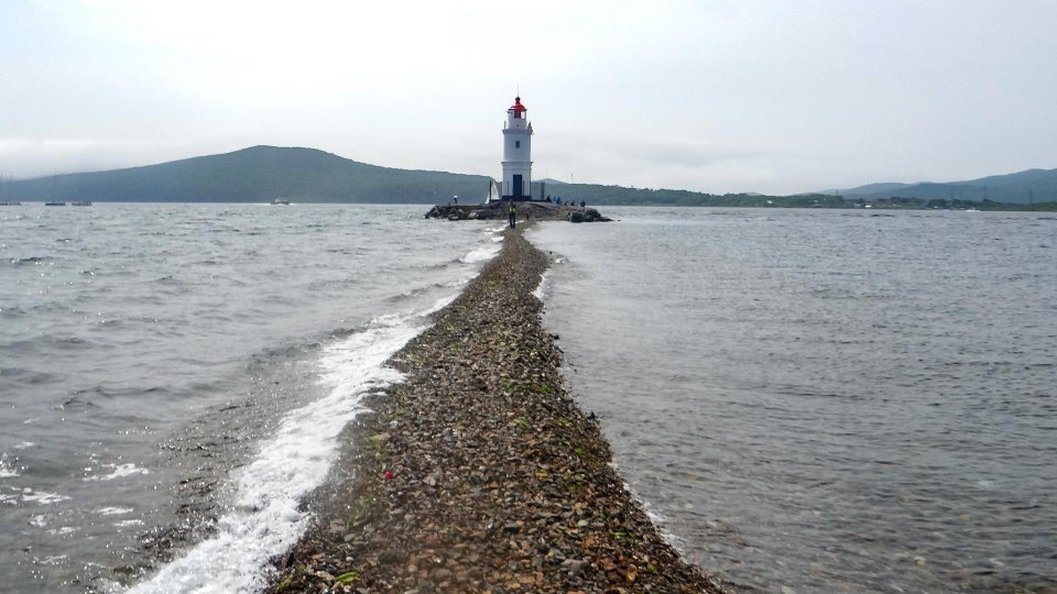 Faro de Vladivostok