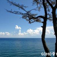 Cómo ir al Lago Baikal