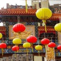 Wong Tai Sin Temple en Hong Kong