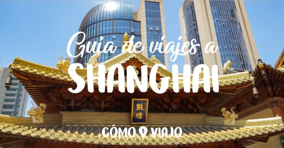 Visita Shanghai