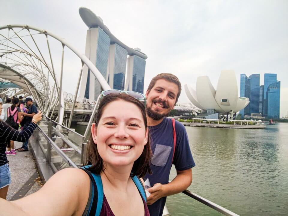 Qué nos pareció Singapur