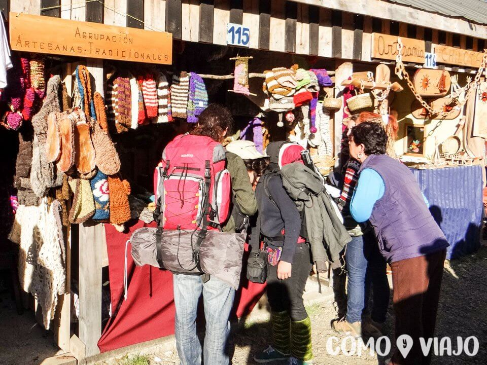 Fiesta costumbrista en la mejor época para viajar a Chile