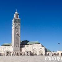 Destinos en Marruecos: Casablanca