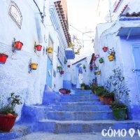 Lugares de Marruecos: Chefchaouen