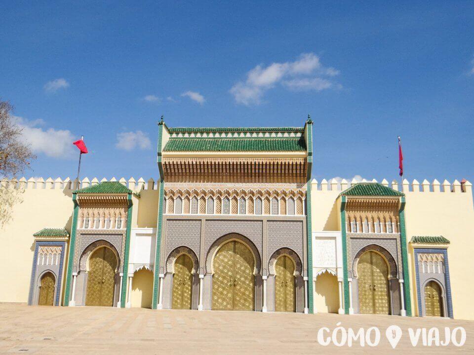 Fez uno de los mejores lugares de Marruecos