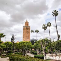 Marrakesh imperdible de Marruecos