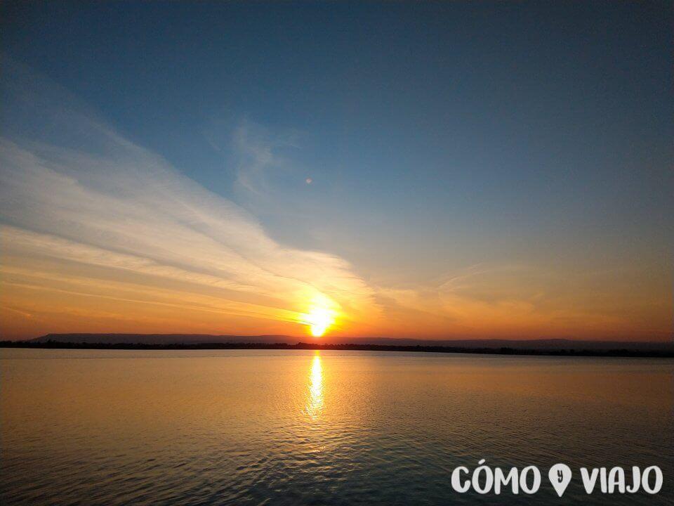 Qué hacer en Sicilia ver la puesta de sol