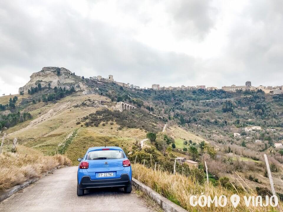 Qué hacer en Sicilia visitar pueblos