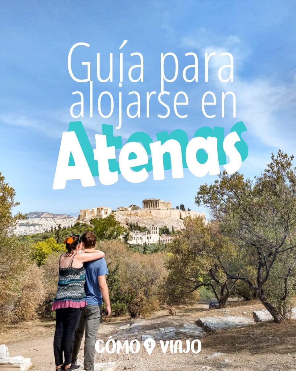 Venta-Atenas-Alojamiento
