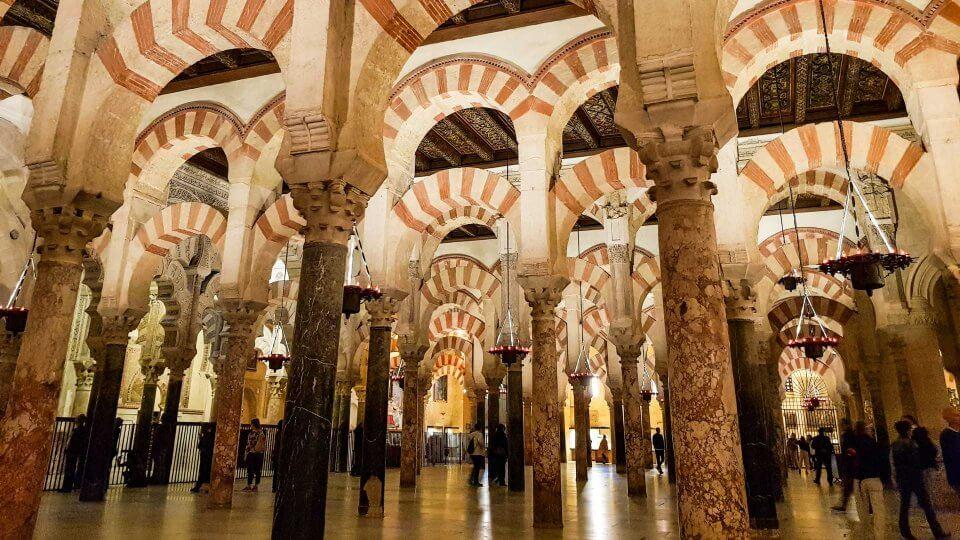 Mezquita Catedral de Granada