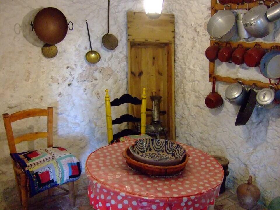Qué hacer en Granada, Cuevas del Sacromonte